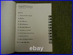 1998 ARCTIC CAT Powder Special EFI ZR 600 Efi Service Repair Shop Manual OEM 98x