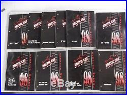 1998 Arctic Cat Service Manual Lot Z ZL ZR EXT Thundercat