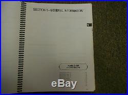 2000 Arctic Cat ATV Service Repair Shop Manual FACTORY OEM BOOK 00 DEALERSHIP x