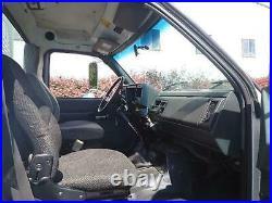 2000 Chevrolet Kodiak C6500 Service Truck With Hydraulic Auto Crane Compressor