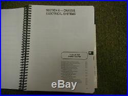 2001 Arctic Cat Service Repair Shop Manual VOLUME II FACTORY OEM BOOK 01 ARCTIC