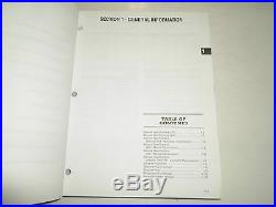 2004 Arctic Cat ATV Service Repair Shop Workshop Manual FACTORY NEW