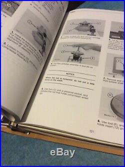 CAT CATERPILLAR 3406B INDUSTRIAL MARINE SERVICE SHOP REPAIR MANUAL 4TB 6TB Book