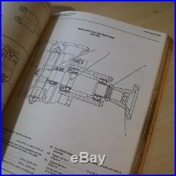 CAT CATERPILLAR 3412 Marine Diesel Engine Repair Shop Service Manual overhaul