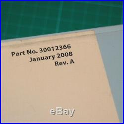 CAT CATERPILLAR 553 563 573 Wheel Feller Buncher Repair Shop Service Manual book