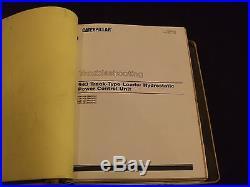 Cat 943 Service Manual