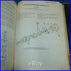 CAT CATERPILLAR 951B 951C Track Loader Crawler Repair Shop Service Manual owner