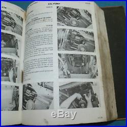 CAT CATERPILLAR 963 TRACK LOADER CRAWLER Repair Shop Service Manual overhaul OEM