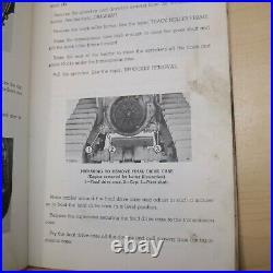 CAT CATERPILLAR D2 Crawler Tractor CHASSIS Repair Shop Service Manual book guide