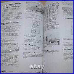 CAT CATERPILLAR D8N TRACTOR DOZER SERVICE SHOP REPAIR BOOK MANUAL Owner Operator
