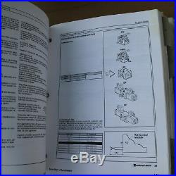 CAT CATERPILLAR MD6420 ROTARY BLASTHOLE DRILL Service Repair Manual book crawler
