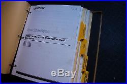 CAT Caterpillar 12H Motor Grader Repair Shop Service Manual owner operator book