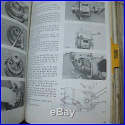 CAT Caterpillar 130G Motor Grader Service Manual owner operator SHOP repair book