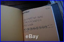 CAT Caterpillar 301.5 Excavator Repair Shop Service Manual trackhoe crawler mini