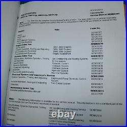 CAT Caterpillar 318C Crawler Excavator Repair Shop Service Manual owner book GPA