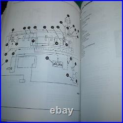 CAT Caterpillar 320B U Excavator Engine Shop Repair Service Manual crawler book