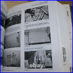 CAT Caterpillar 320E RR Crawler Excavator Repair Shop Service Manual Book Owner