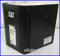 CAT Caterpillar 325D 329D Excavator Repair Shop Service Manual Operator CRAWLER