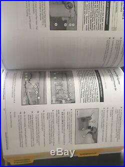 CAT Caterpillar 3304B 3306B Engine Repair Shop Service Manual 4BX 7JB 8XL 9SL