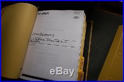 CAT Caterpillar 330C Excavator Repair Shop Service Manual workshop trackhoe book