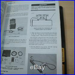 CAT Caterpillar 3508 3512 3516 Generator Set Service Manual gen repair engine