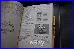 CAT Caterpillar 3508 3512 Industrial Engine Repair Service Manual shop diesel