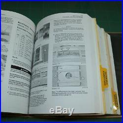 CAT Caterpillar 365C L Excavator Repair Shop Service Manual Book crawler owner
