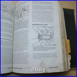 CAT Caterpillar 621E Tractor Scraper Pan Repair Shop Service Manual owner book