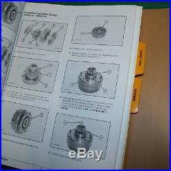 CAT Caterpillar 621F Pan Tractor-Scraper Repair Shop Service Disassembly Manual