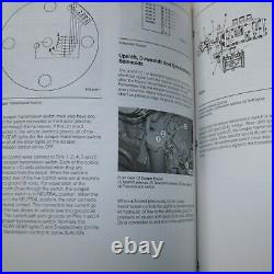 CAT Caterpillar 621F Tractor-Scraper Repair Shop Service Manual operation guide