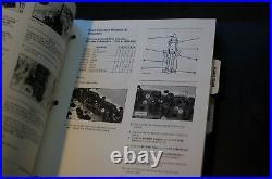 CAT Caterpillar 623F Scraper Repair Shop Service Manual book pan tractor guide