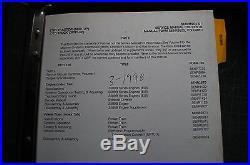 CAT Caterpillar 776D 777D Dump Truck Engine Powertrain Service Manual dump rock