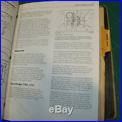 CAT Caterpillar 777D Dump Rock Quarry Repair Shop Service Manual 3512b ENGINE
