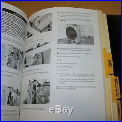 CAT Caterpillar 910F Wheel Loader Shop Service Manual repair maintenance guide