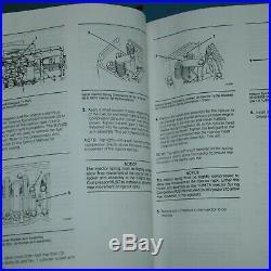 CAT Caterpillar 928G IT28G Wheel Loader Repair Shop Service Manual owner book