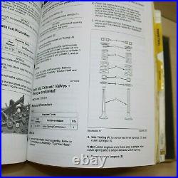 CAT Caterpillar 930G Wheel Loader Repair Shop Service Manual book owner operator