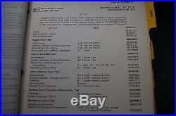 CAT Caterpillar 931C Track Loader Repair Shop Service Manual crawler owner book