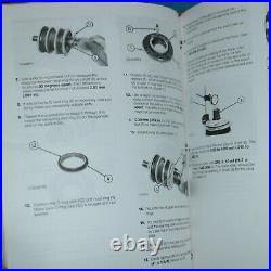 CAT Caterpillar 933 939 Track Loader Repair Shop Service Manual owner crawler