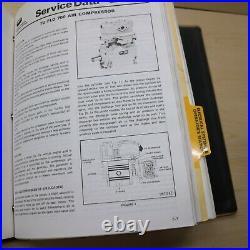 CAT Caterpillar 936F Wheel Loader Repair Shop Service Manual Owner Operator Book