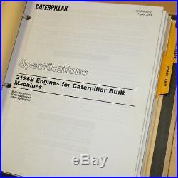 CAT Caterpillar 938G IT38G SERIES II Wheel Loader Repair Shop Service Manual IT