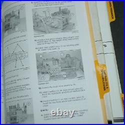 CAT Caterpillar 938G IT38G Wheel Loader Repair Shop Service Manual engine book