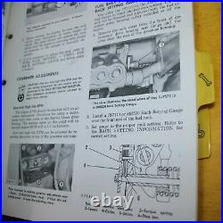CAT Caterpillar 951B Track Loader Repair Shop Service Manual crawler 79H Series