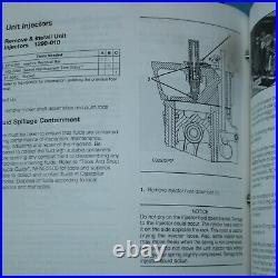 CAT Caterpillar 953C Track Crawler Loader Excavator Service Shop Manual repair