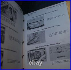 CAT Caterpillar 977K Track Loader Repair Shop Service Manual Crawler 46H series