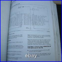 CAT Caterpillar D10R Tractor Dozer Crawler Repair Shop Service Manual Owner book