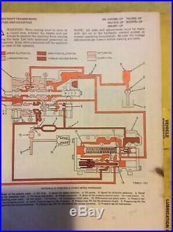 CAT Caterpillar D4 Service Manual 82j 83 7R 47H 49J 59J 60J 61J 65J 66J 69K 74U