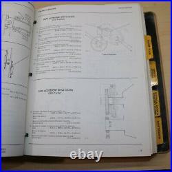 CAT Caterpillar D5B Tractor Dozer Crawler Repair Shop Service Maintenance Manual