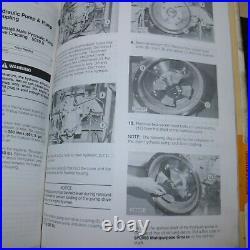 CAT Caterpillar E240B Excavator Repair Shop Service Manual crawler book operator