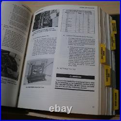 CAT Caterpillar Electric Set Generator Service Manual owner repair shop operator
