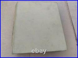 CAT Service Manual 950G 962G Wheel Loader IT62G Repair shop operator Volume II